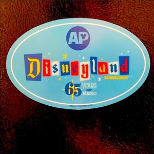 Annual Passholder Special Edition Magnet